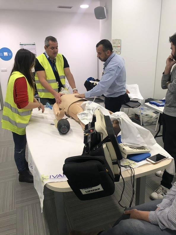 Los traumatismos son uno de los motivos más frecuentes en las consultas de urgencias.