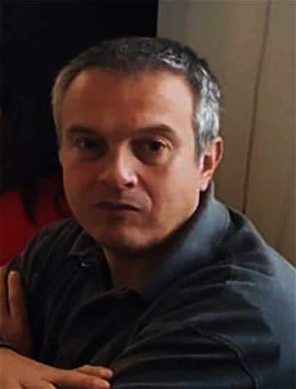 El requenense Javier Jordá.