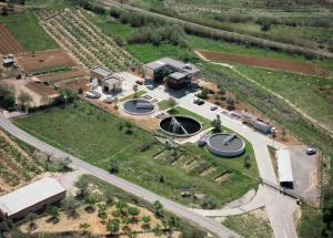 El Ayuntamiento mantiene la despenalización en el canon de vertidos del polígono industrial Castilla.