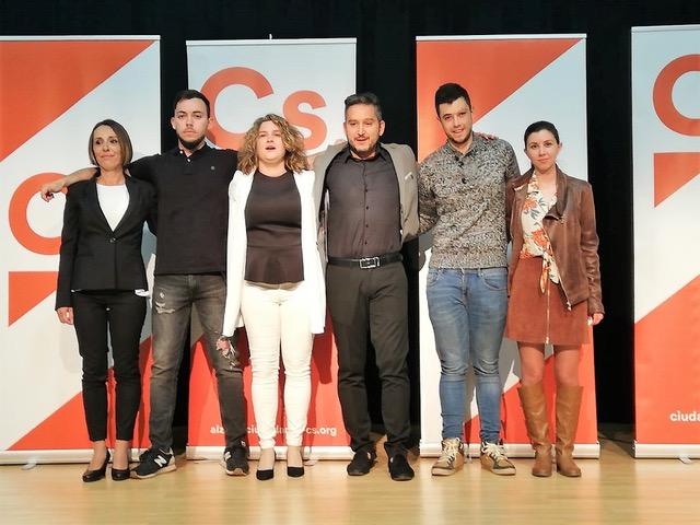 Ciudadanos (Cs) en La Barraca quiere recuperar el valor turístico como motor económico para la localidad.