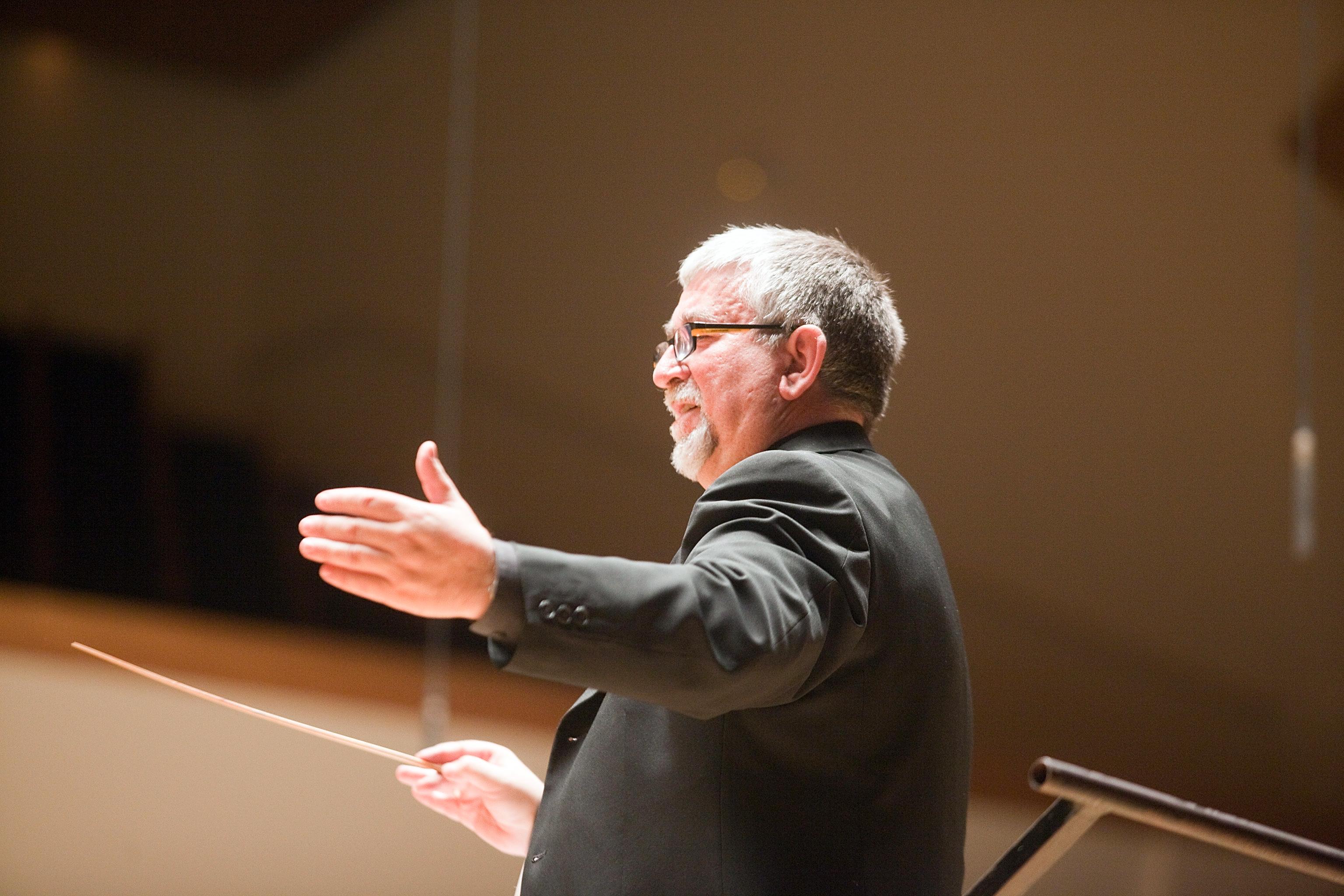 El director buñolense Jesús Perelló Fuster.