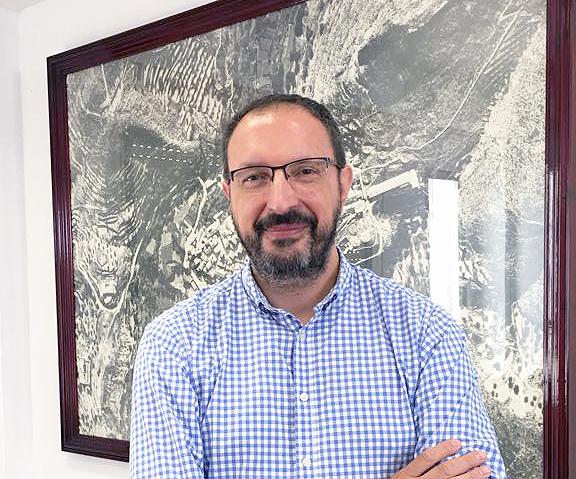José Ricardo Gómez repite como alcalde con mayoría absoluta en Millares.