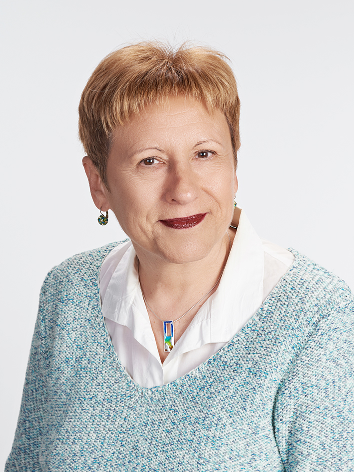 María Ángeles Llorente, candidata de EU en Cheste.