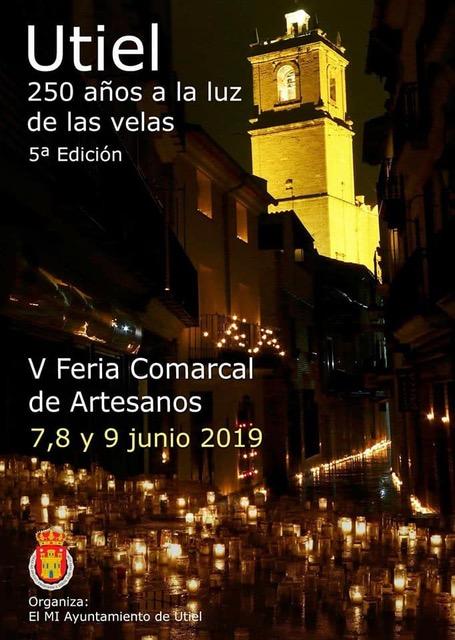 Este año el encendido de la primera vela correrá a cargo de Joselito.
