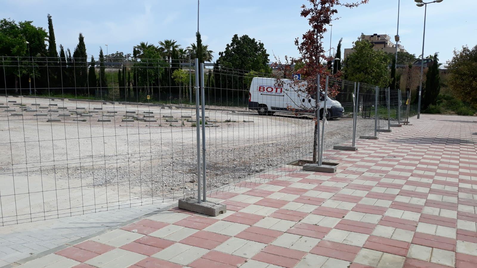 El Ayuntamiento de Cheste invierte 359.200 euros en infraestructura pública.