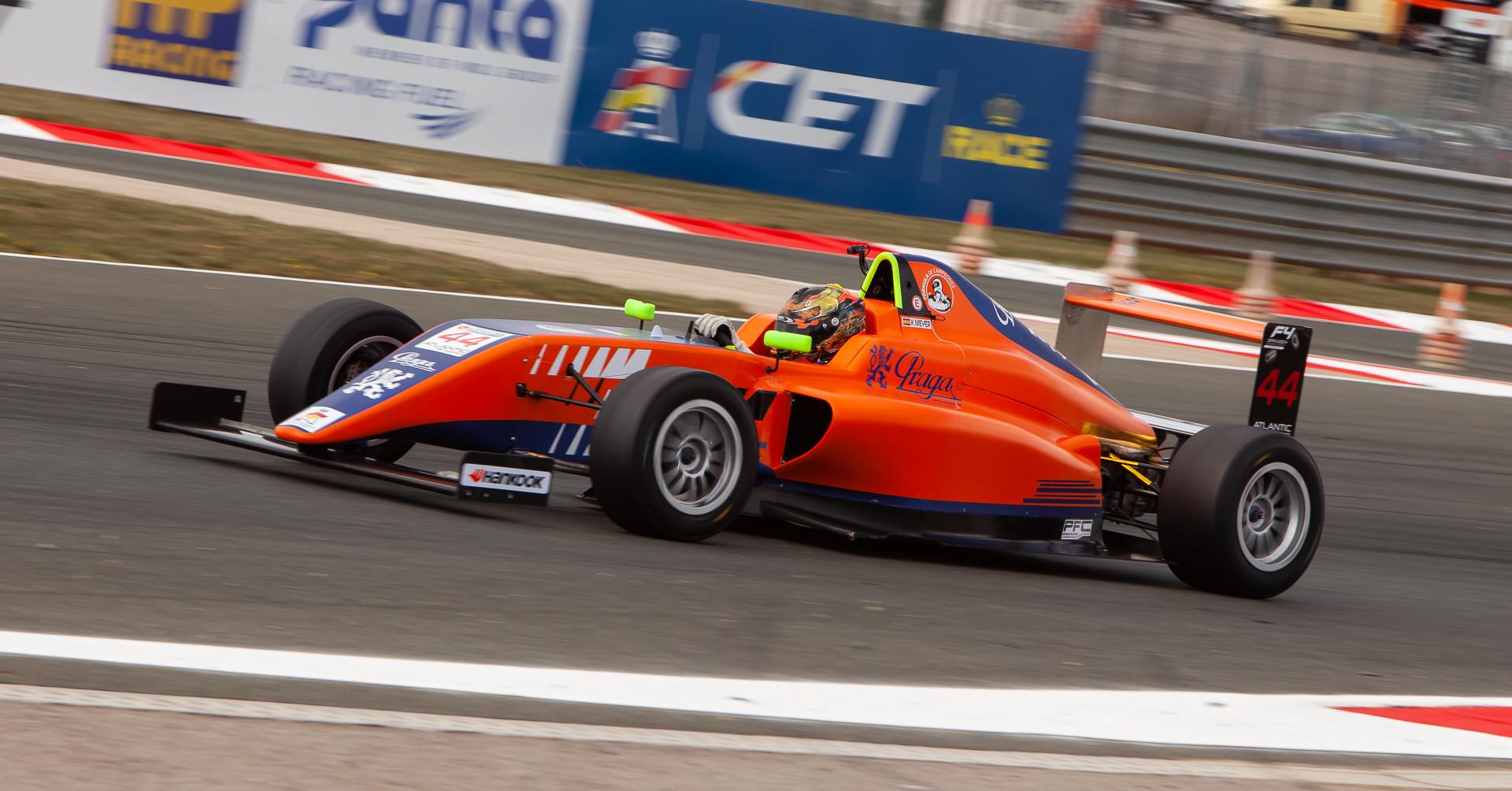 El Circuit Ricardo Tormo celebrarà per primera vegada el Racing Weekend.