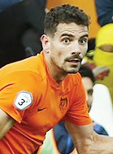 Óscar Pozo.