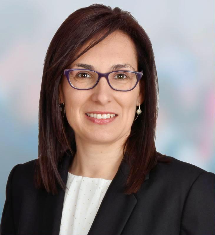 La popular Silvia López.