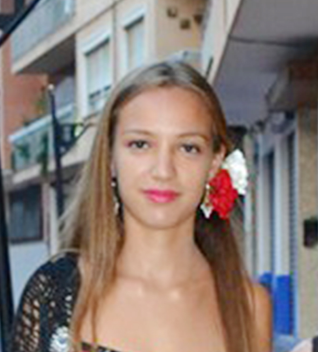 Carmen Marzo Belda será la Reina de la Feria y Fiestas 2019.