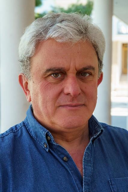 Juan García Escrivá.