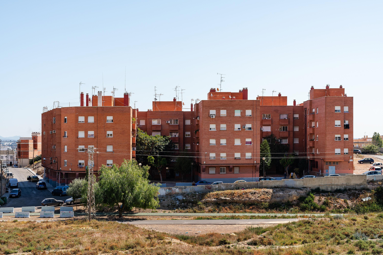 Forma parte del Plan de Intervención Integral Sostenible impulsado por la Generalitat y que se llevará a cabo en varios grupos de la Comunitat
