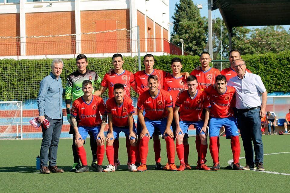 El ascenso de La Nucía a Segunda B ha generado un efecto dominó dentro del futbol valenciano que ha terminado con el ascenso de nuestro equipo Amateur.