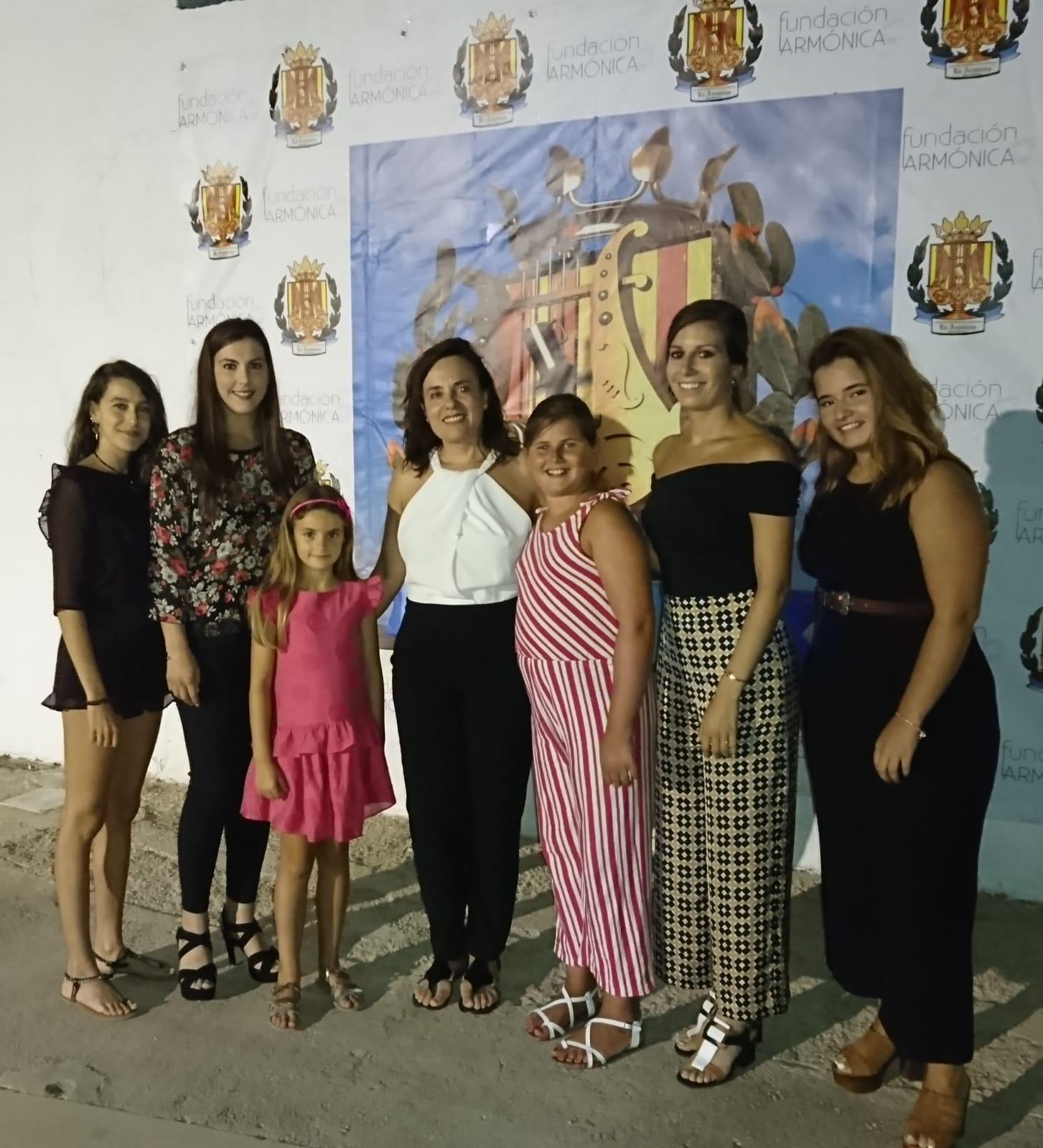 El próximo sábado 3 de agosto tendrá lugar la presentación y exaltación de las Misses y Representante de El Litro.