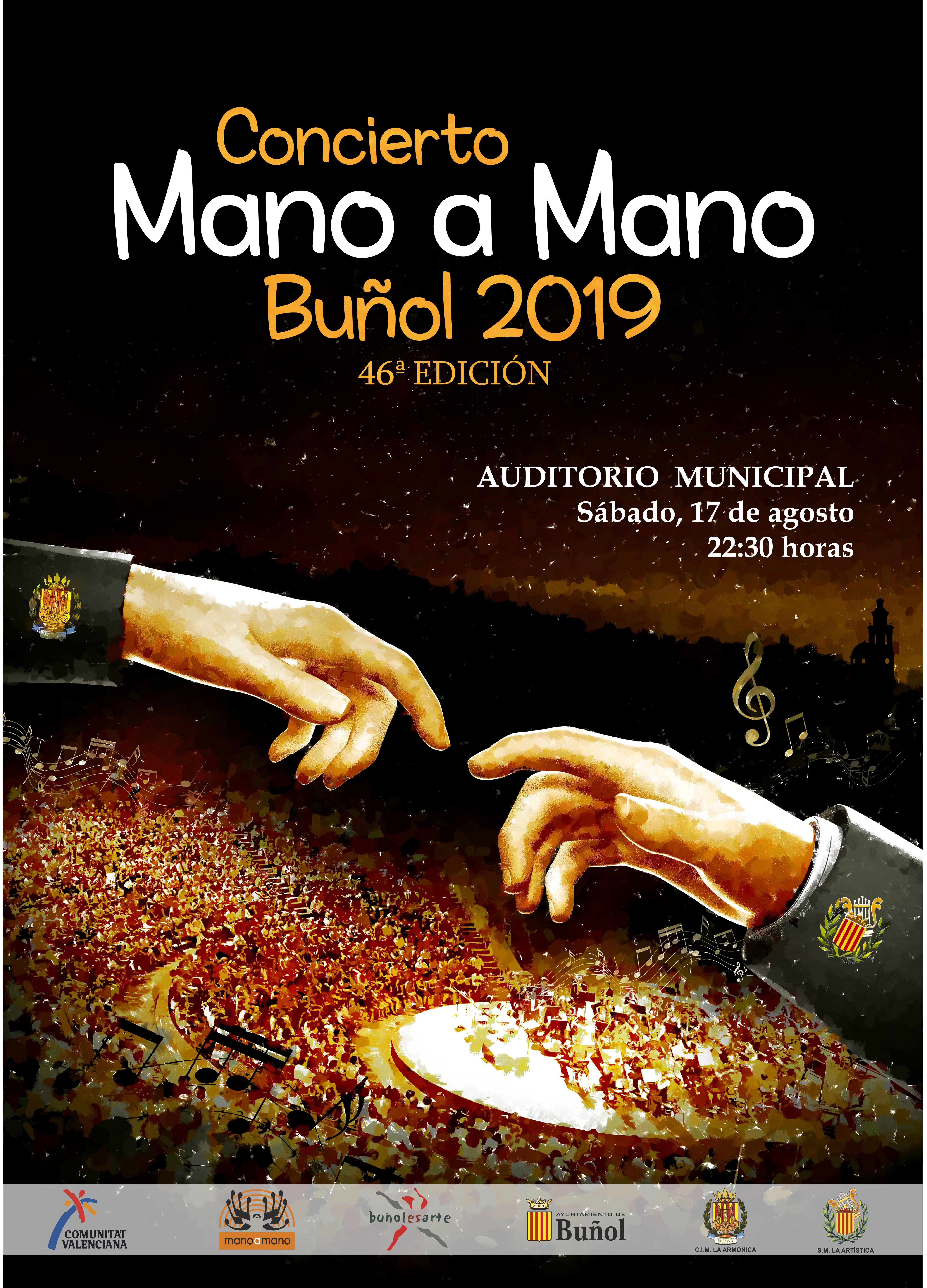 La presentación del concierto tendrá lugar este miércoles a las 11h en el Patio de la Escala de la Diputación provincial