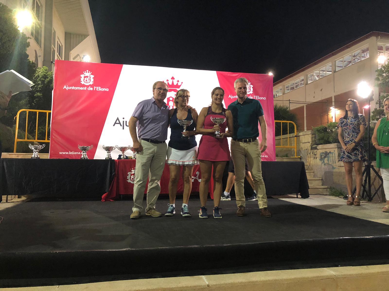 El Polideportivo Municipal de l'Eliana ha acogido grandes momentos, como la presentación de la 5ª etapa de la Vuelta Ciclista a España