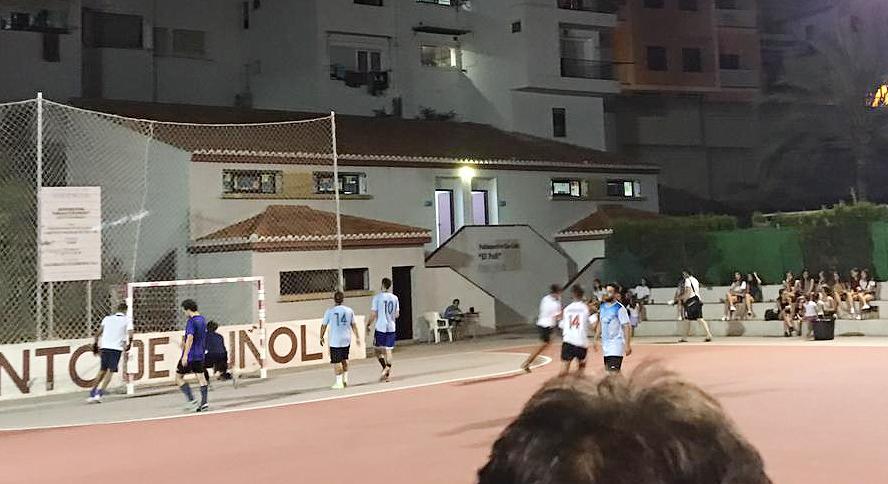 Después de unos años sin celebrarse el campeonato local de fútbol sala de invierno de Buñol.