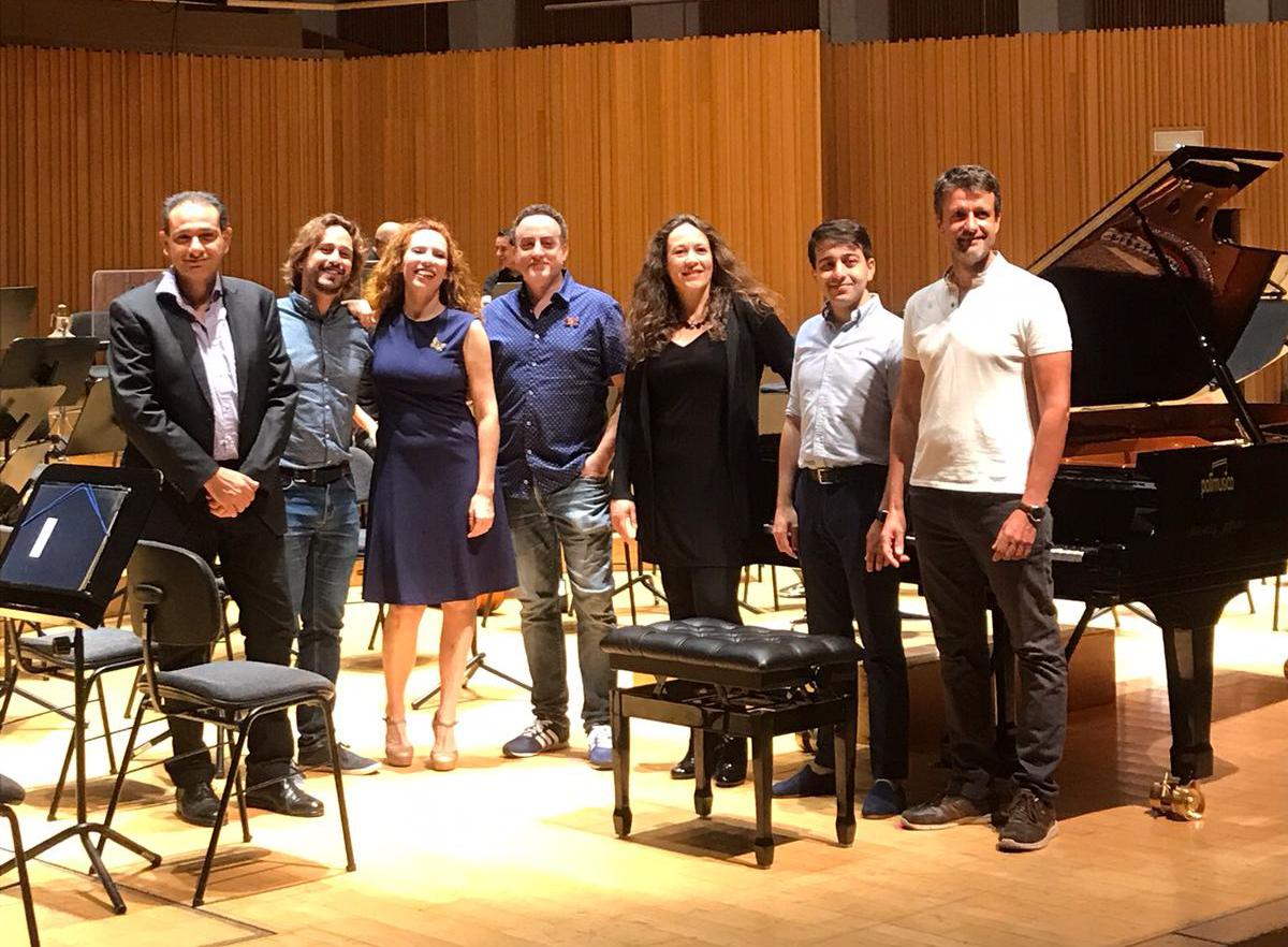 El Palau de les Arts y el Teatro Principal acogerán una serie de actuaciones con pianistas ganadores de los premios de la Diputació.