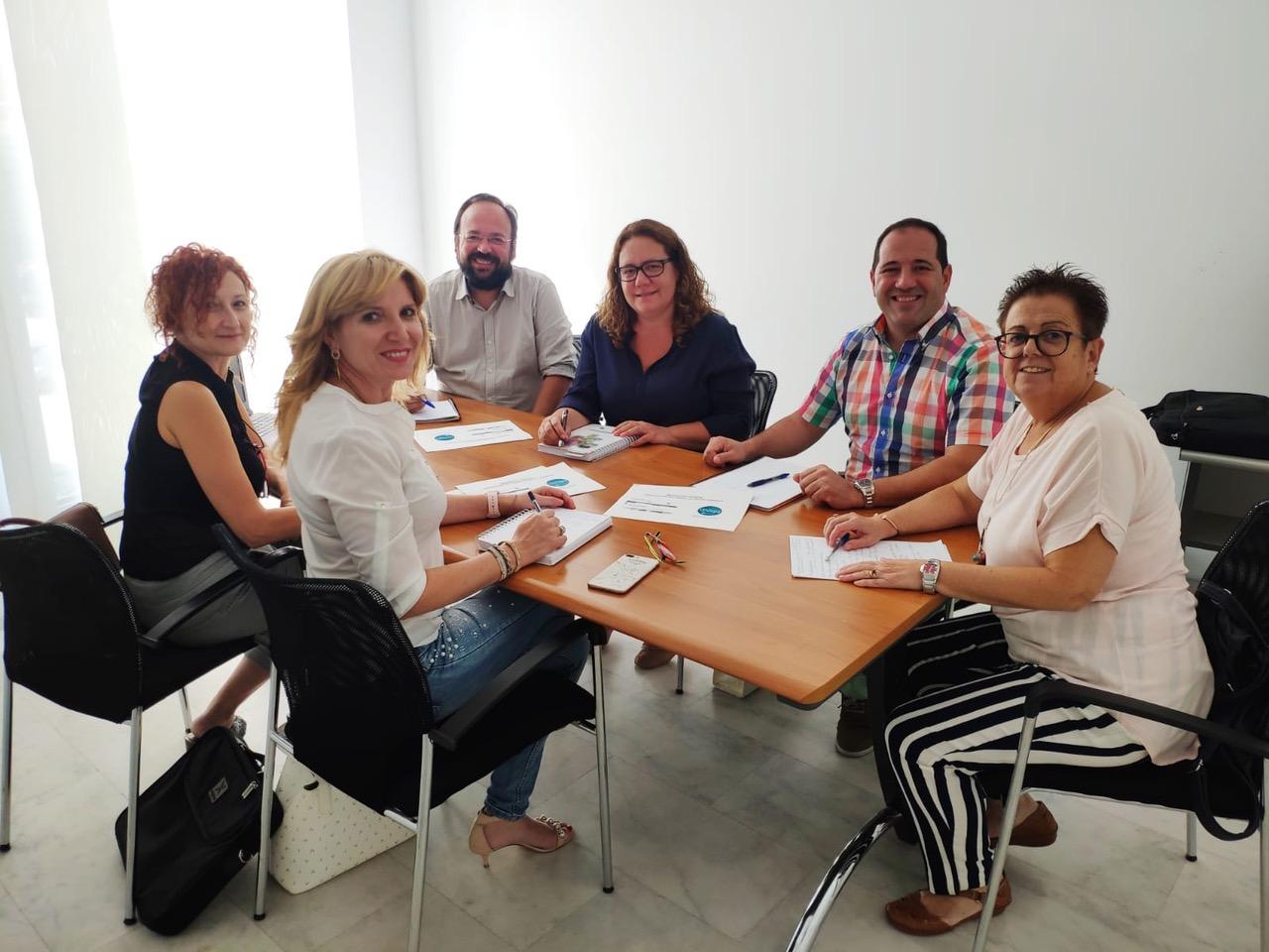 """El éxito del nuevo portal municipal """"Vilamarxat t'Ocupa"""" hace necesario nuevos acuerdos para agilizar el proceso"""