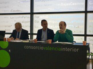 El alcalde de Riba-Roja de Túria marca sus tres principales pilares al frente del CVI: la calidad de los servicios a la ciudadanía, el cuidado del Medio Ambiente y la transparencia en la gestión.