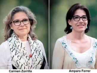 Amparo Ferrer sustituye a Carmen Zorrilla.