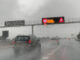 Protección Civil y Emergencias alertan por lluvias intensas.