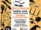 El terror se adueña de Buñol en Halloween.