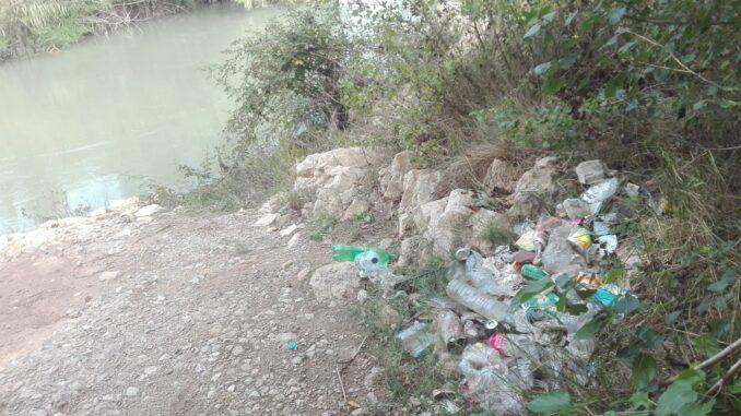 El ayuntamiento pide una actuación urgente para garantizar su preservación.