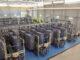 El pleno del Ayuntamiento de l'Eliana aprueba por unanimidad la puesta en marcha de la planta desnitrificadora.