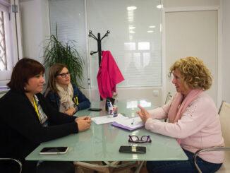 La Diputació dará visibilidad a mujeres referentes en el mundo rural.