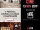 """La Biblioteca Pública Municipal de Buñol """"Cronista Fernando Galarza"""" forma parte del V Festival Cinema Ciutadà Compromés de ACICOM."""
