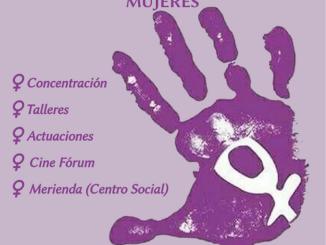 Alborache conmemora el Día Internacional contra la violencia sobre las mujeres con un manifiesto, talleres y cine fórum.