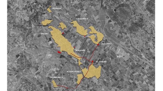 EPSAR pagará cerca de 2,1 millones de euros de las inversiones en canalización de aguas residuales de la Pobla.