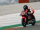 El título del Mundial Júnior de Moto3 todavía está por decidir entre el catalán Jeremy Alcoba y el valenciano Carlos Tatay.