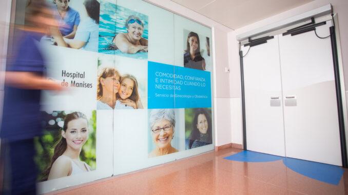 El Hospital de Manises es el único hospital público de la Comunitat Valenciana que utiliza esta técnica.