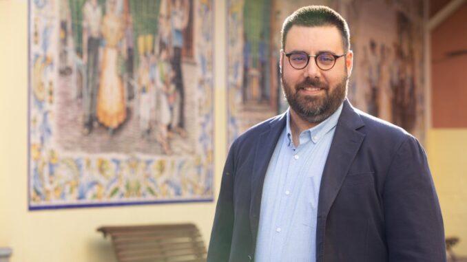 Manu Pérez (PP Bétera).
