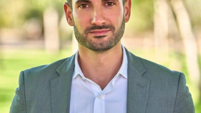 Stephane Soriano (PP Bétera).