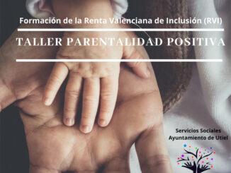Servicios Sociales de Utiel inicia talleres dirigidos a beneficiarios de la Renta Valenciana de Inclusión.