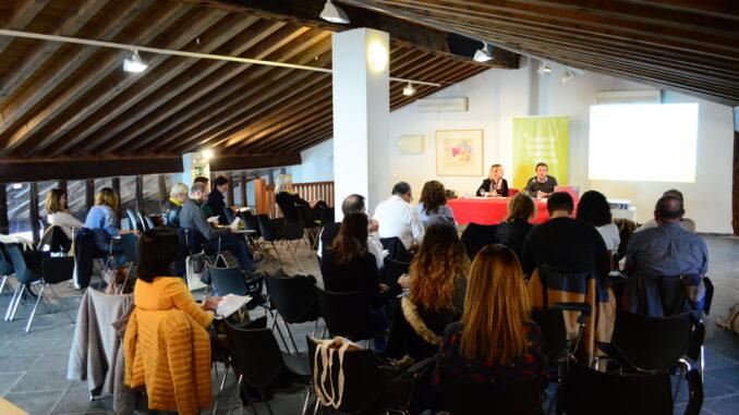 València Turisme celebra la Mesa de Promoción y Empresas de Servicios Turísticos Locales de las comarcas de Requena-Utiel y El Valle de Ayora- Cofrentes.