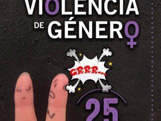 on motivo del Día Internacional de la Eliminación de la Violencia de Género, el Ayuntamiento de Utiel ha organizado diferentes actos de sensibilización.