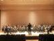 La Brass Band del CIM «La Armónica» participa en el concierto inaugural de Santa Cecilia en Rafelbunyol.