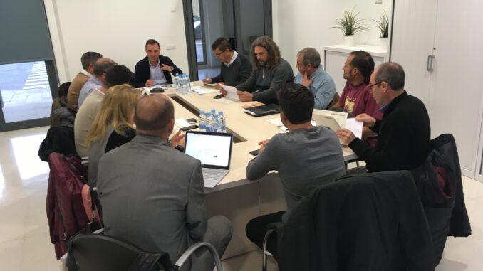 El nuevo presidente, Robert Raga, pretende impulsar la economía circular y la concienciación y sensibilización como herramientas contra el cambio climático.