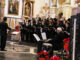 La Iglesia San Lucas Evagelista acogió el tradicional concierto Cantamos La Navidad.