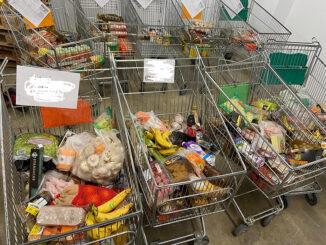 Riba-roja destinó 192.000 euros en ayudas económicas de emergencia social a lo largo de 2019 para las familias de la localidad.