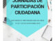 """Los días 19, 20 y 22 de diciembre se han programado actividades y talleres desarrollar el """"Plan de Participación y Transparencia para las asociaciones""""."""