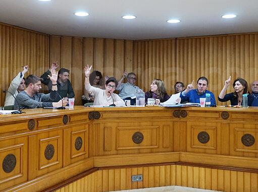 Equipo de Gobierno del Ayuntamiento de Buñol.