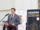 Ximo Puig anuncia medidas para agilizar la puesta en marcha de nuevas bodegas.