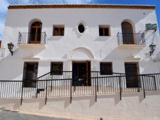 El Ayuntamiento invertirá más de 8.000 euros en nuevo equipamiento y mobiliario.