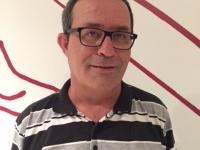 El concejal Juan Carlos Martínez.