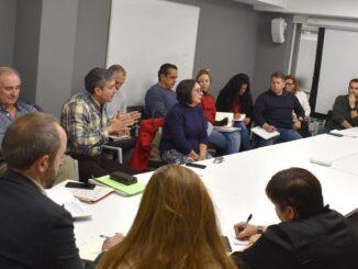 La propuesta ha sido comunicada al comité de empresa por el presidente del consejo de administración de Divalterra y diputado provincial, Ramiro Rivera.