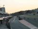 Más de 200 personas inscritas en el Duatlón del Circuit Ricardo Tormo.